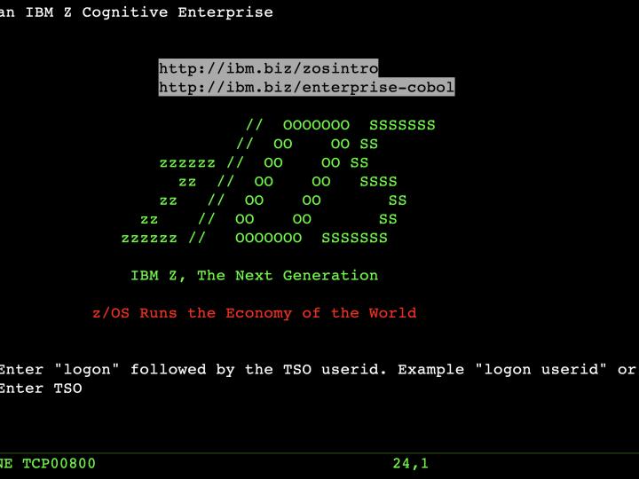 IBM disponibiliza curso de COBOL gratuito
